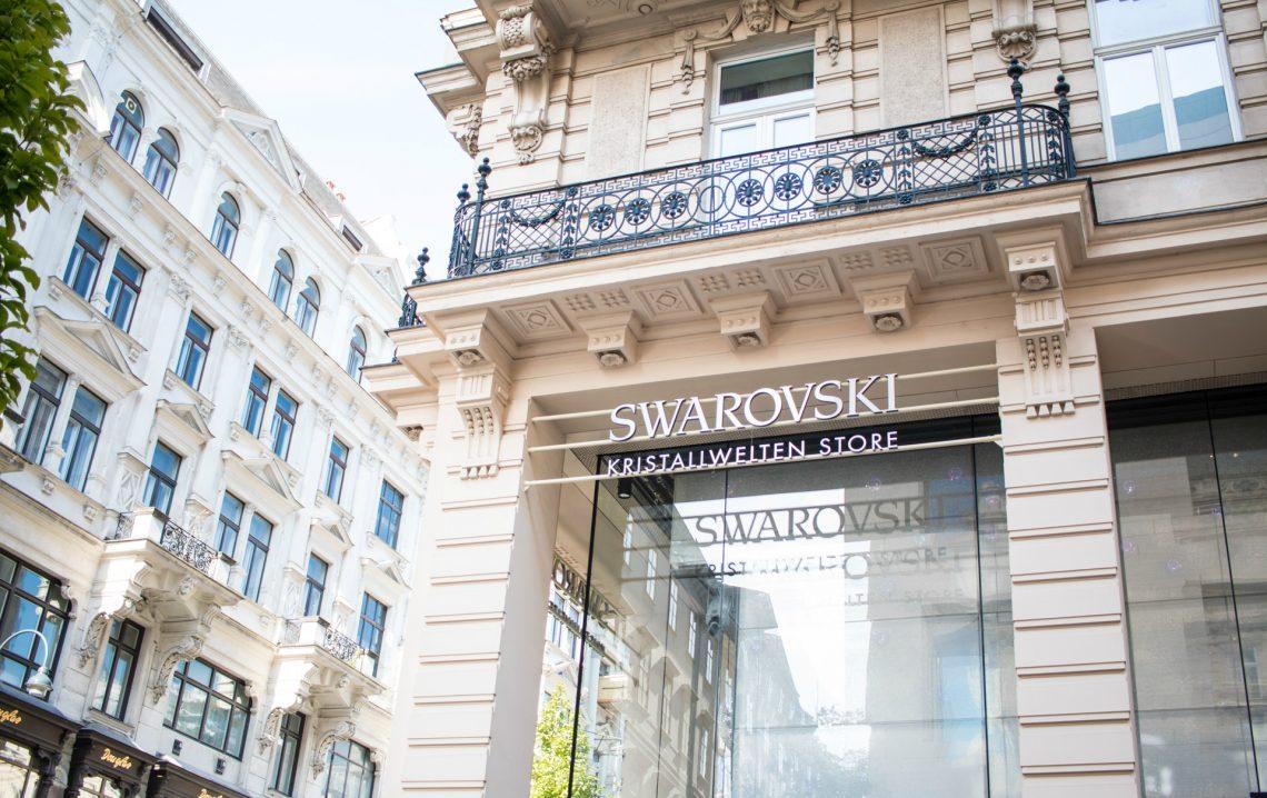 Vienna Picks: Swarovski Kristallwelten