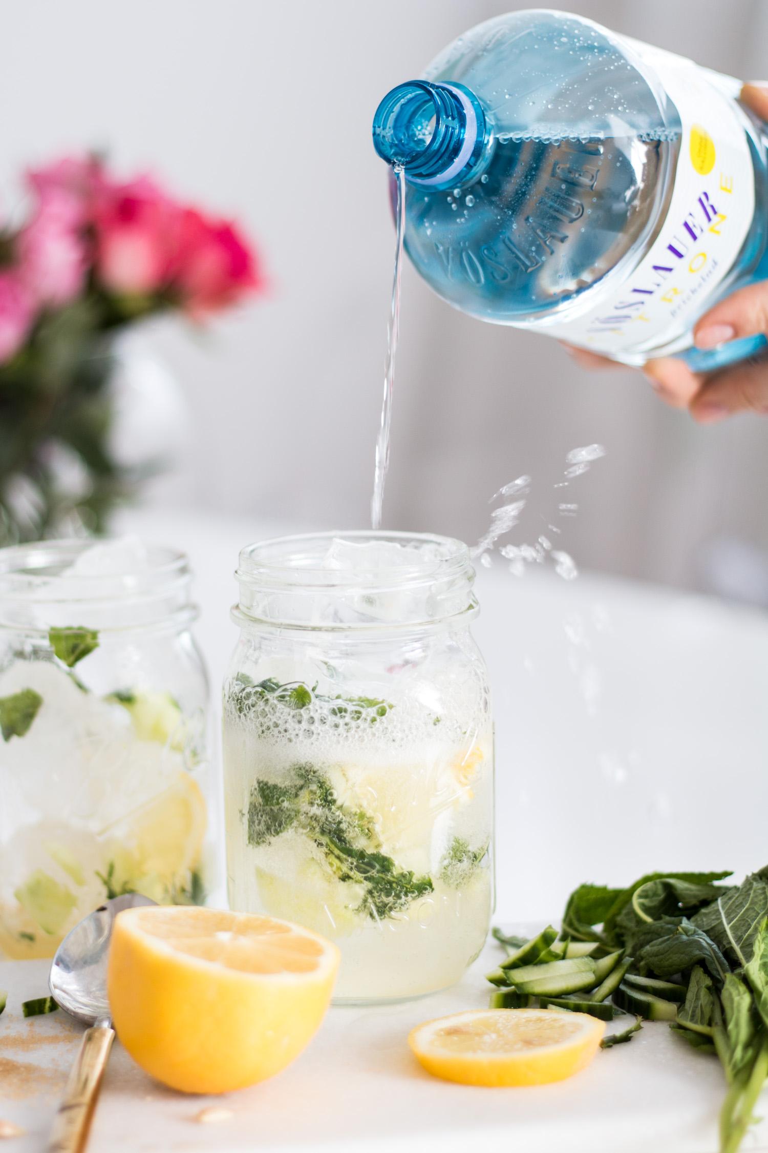 Bubbly Friday: Kind Of Soda Lemon | The Daily Dose