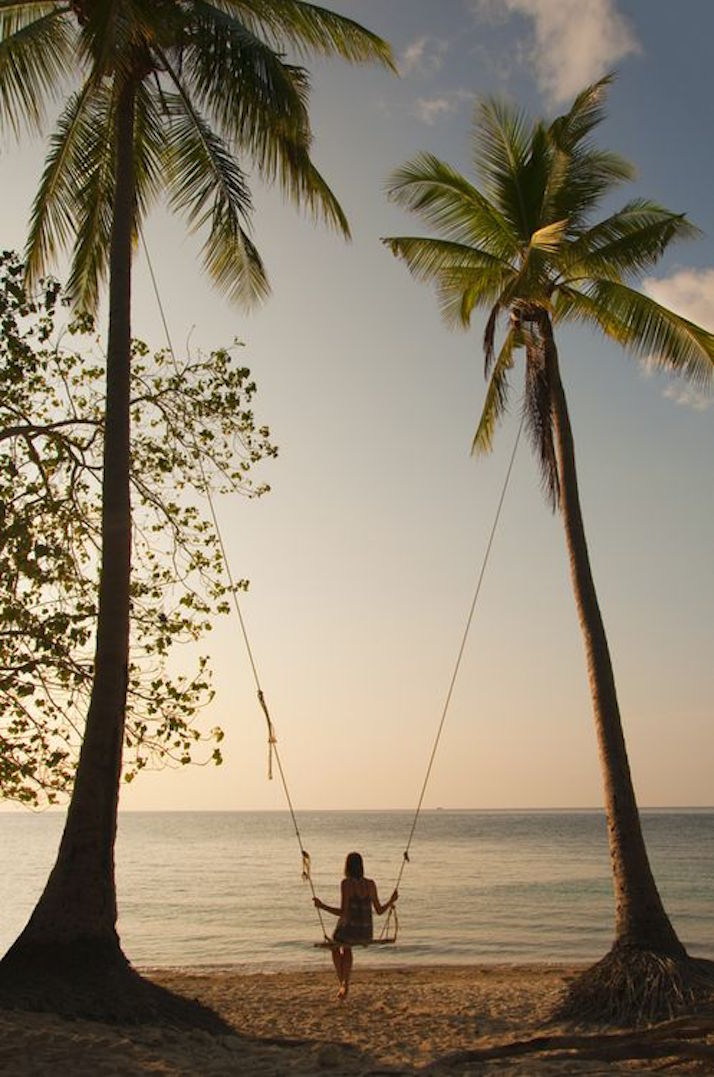 Inspire: Traveling to Thailand   The Daily Dose