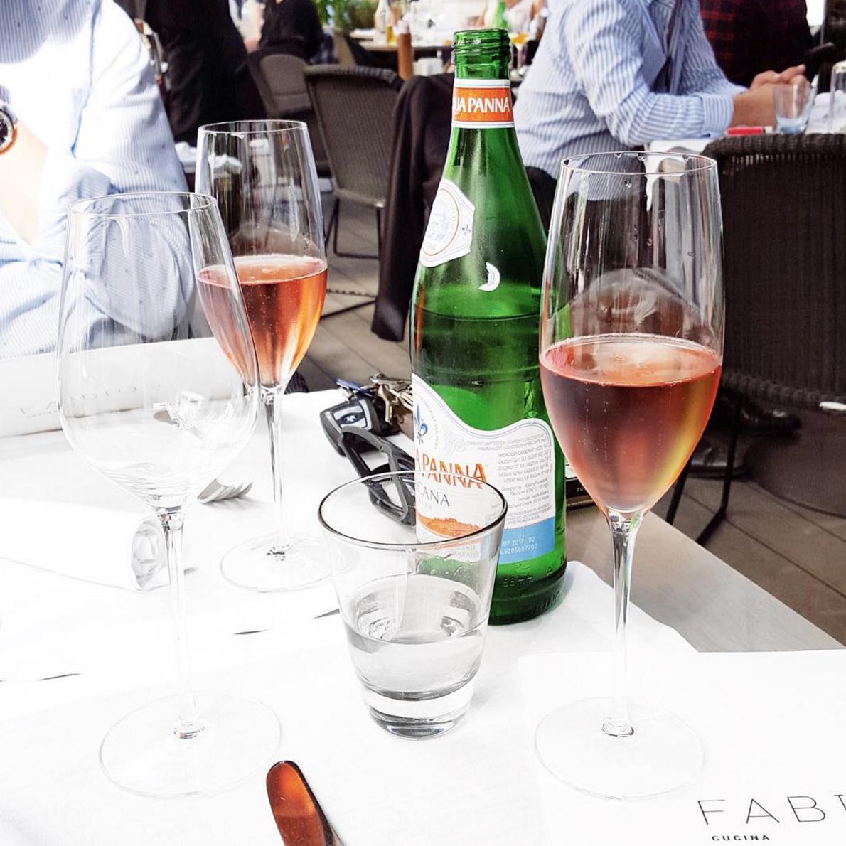 Top 5 Roséweine für den Sommer | Love Daily Dose