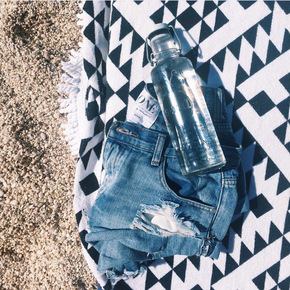 #lovedailydose: Summer Essentials | Love Daily Dose