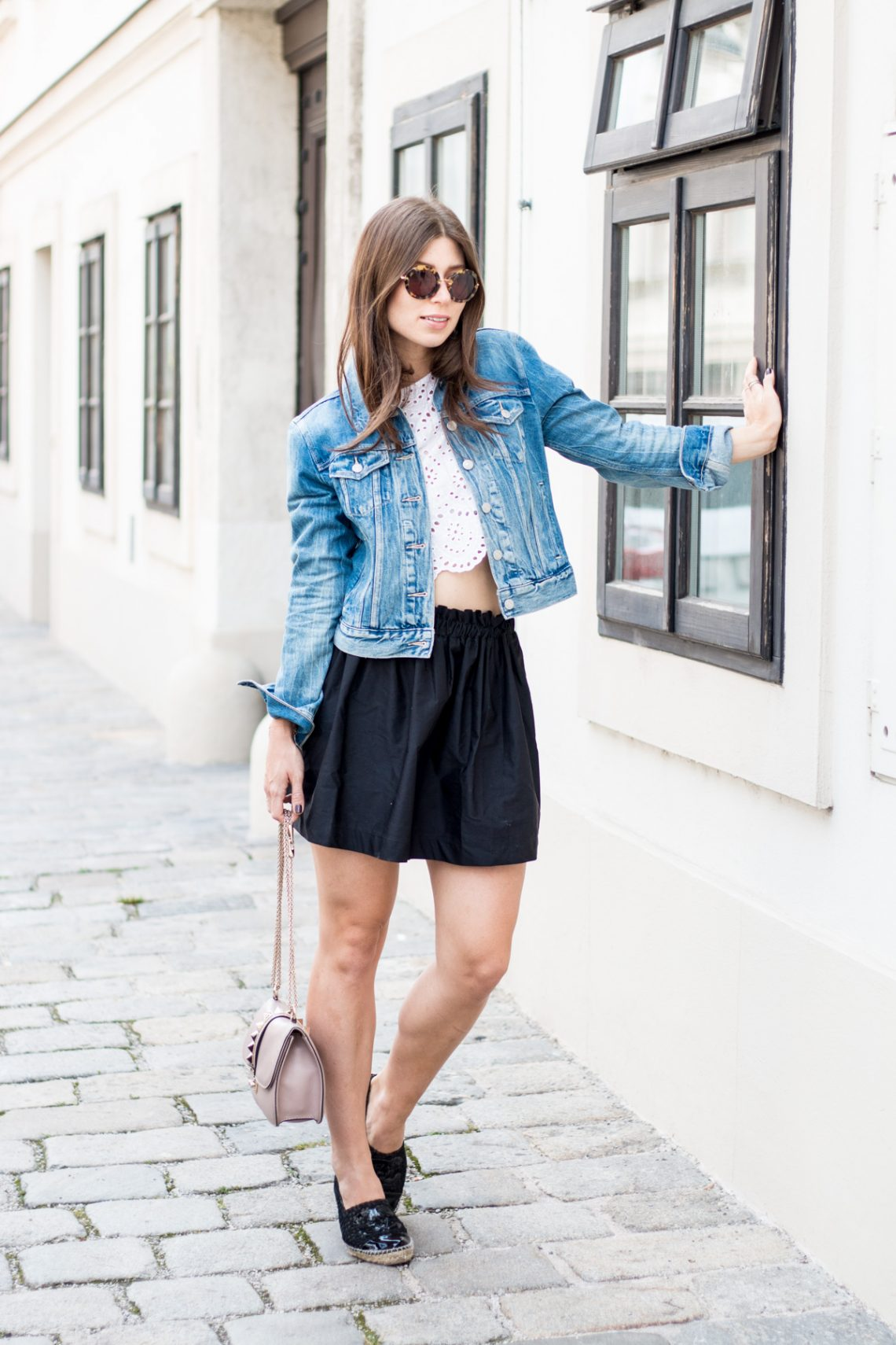Editor's Pick: Crop Tops
