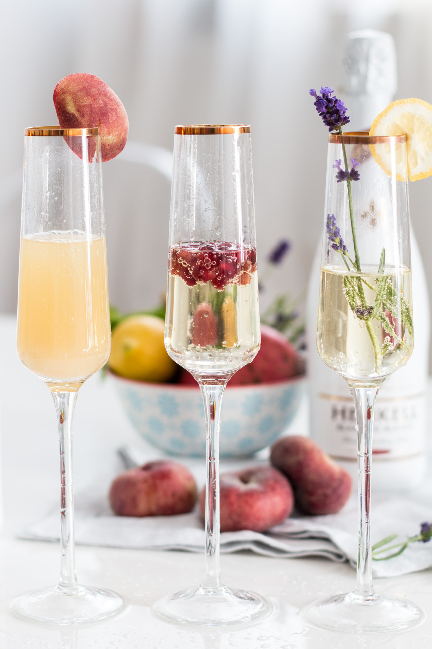 Henkell Blanc de Blancs Secco Bar   The Daily Dose