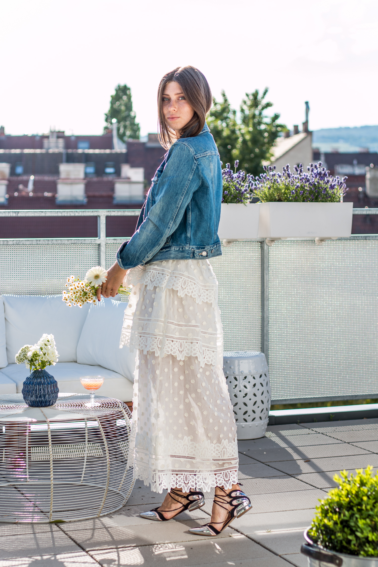 Editor's Pick: White Summer Dresses, Summer Party | Love Daily Dose