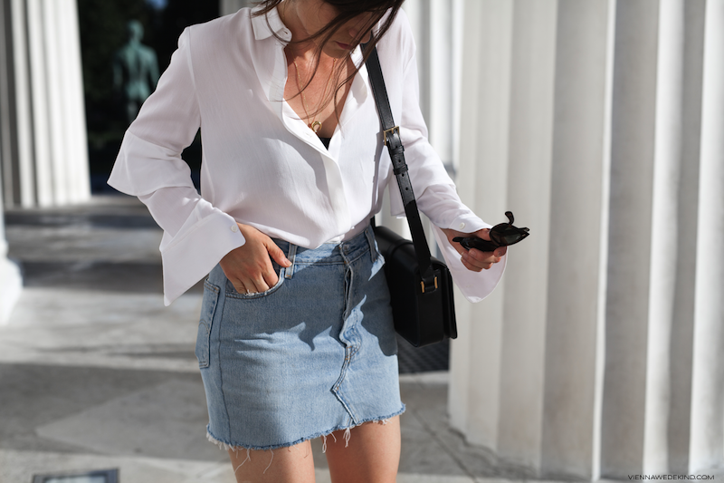 Steal Her Style: Summer In The City