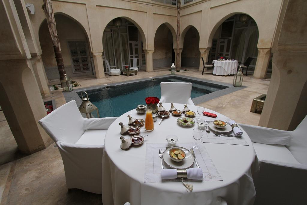 5 Hotels Marrakech   Love Daily Dose