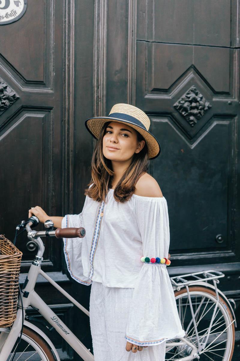 Conscious Lifestyle: 5 Tipps für den Alltag von Madeleine Alizadeh, DariaDaria
