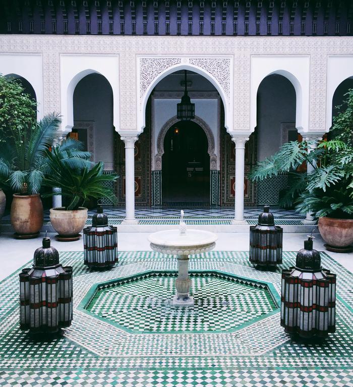Inspire: Marrakech