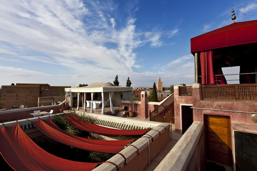 5 Hotels Marrakech | Love Daily Dose
