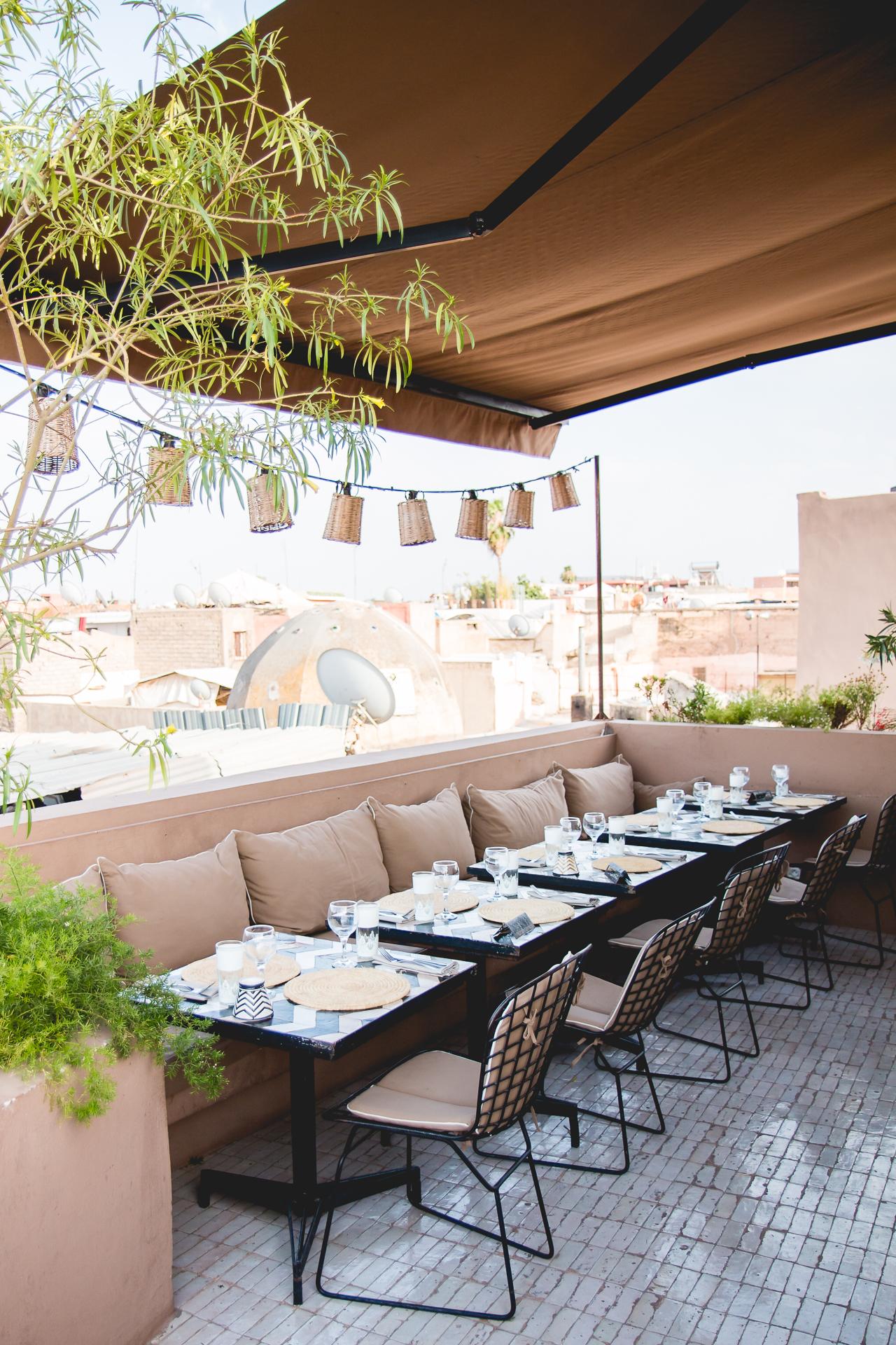 Inspire: Marrakech   The Daily Dose