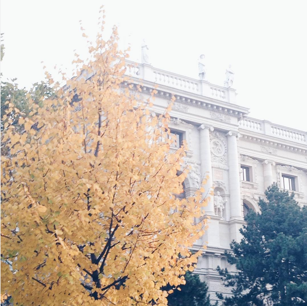 #lovedailydose: Golden Autumn | Love Daily Dose