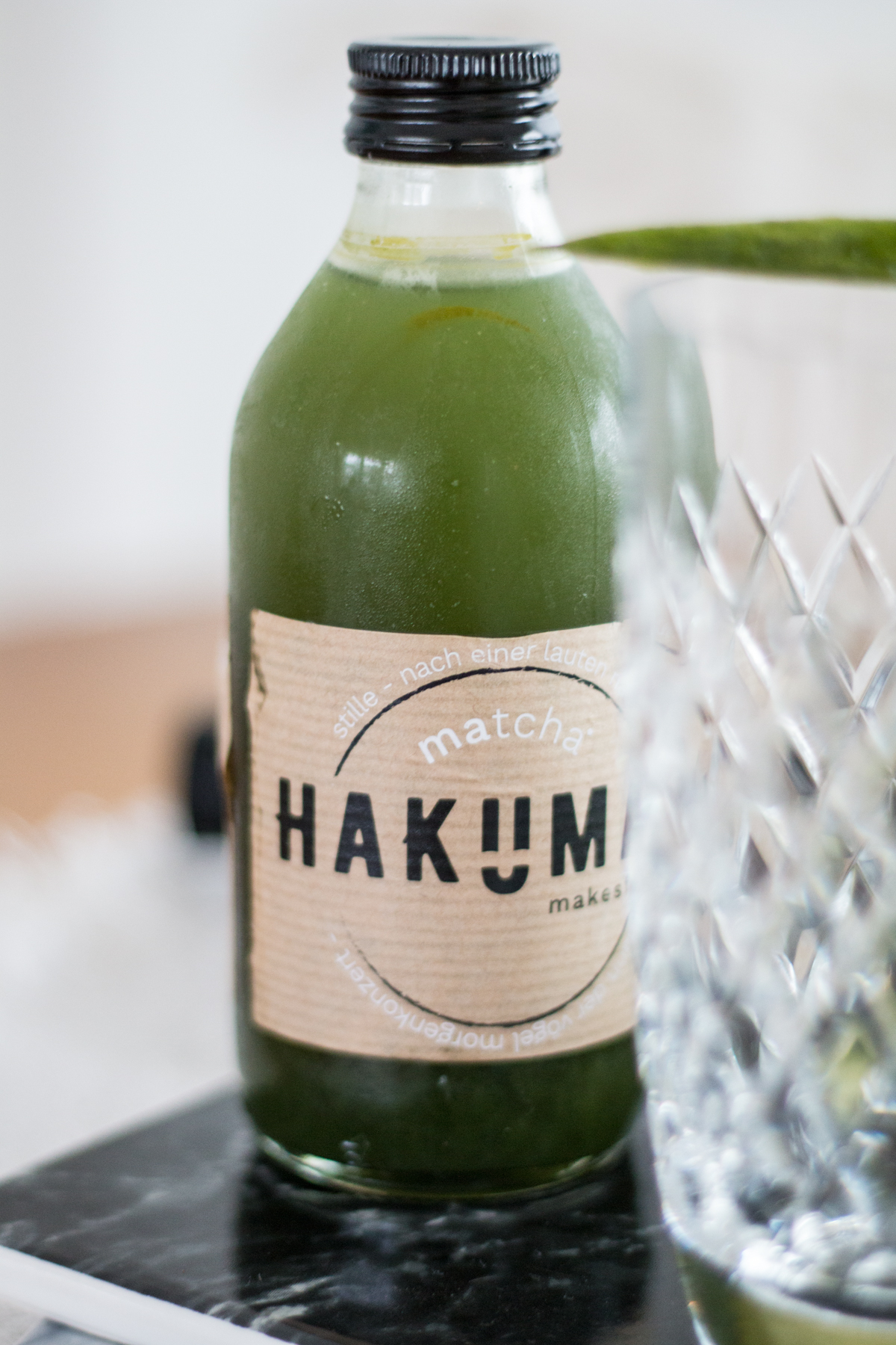 Bubbly Friday: Hakuma | The Daily Dose