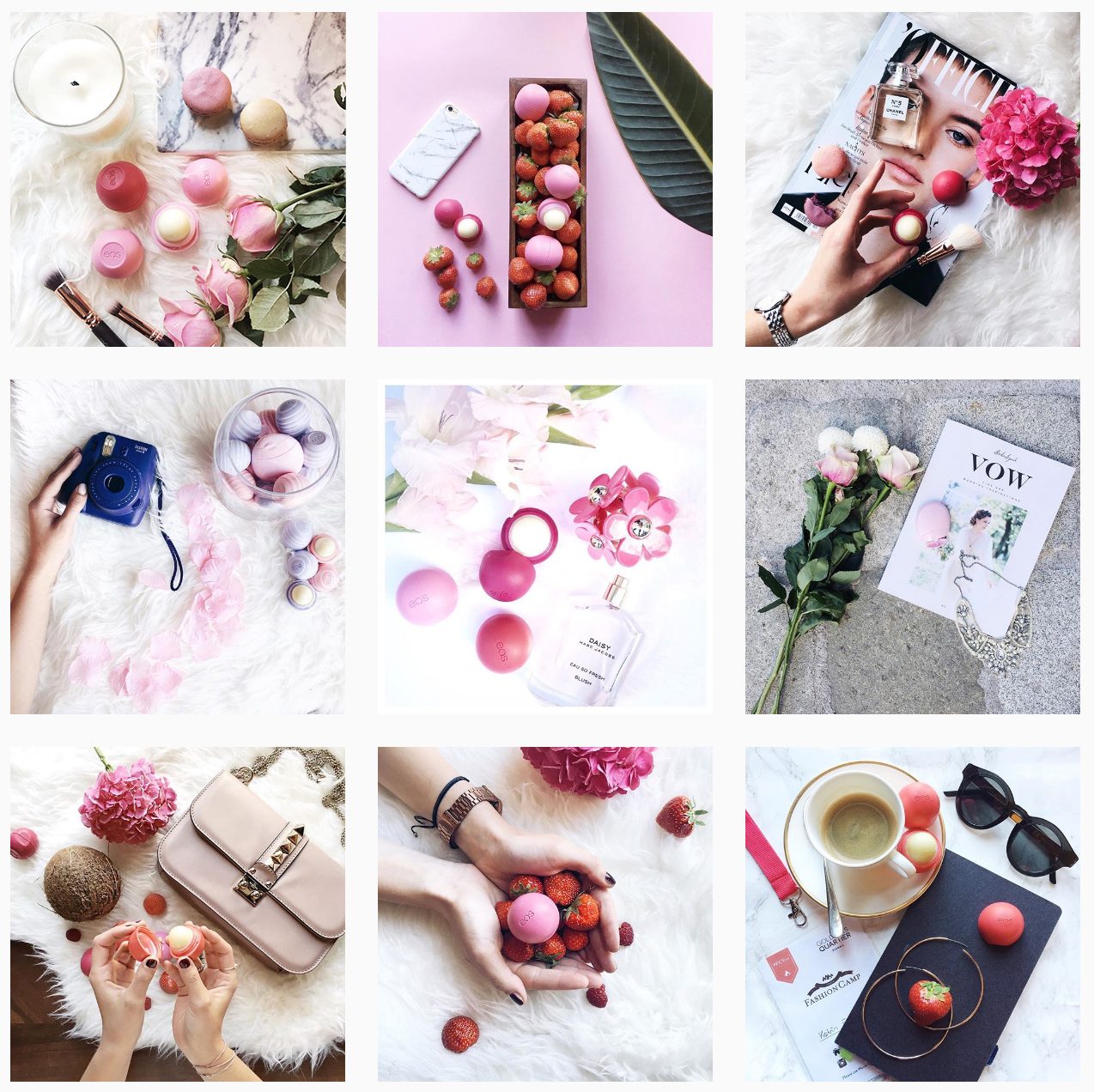 Instagram Photography, 10 Tips for A Good Flatlay | Love Daily Dose