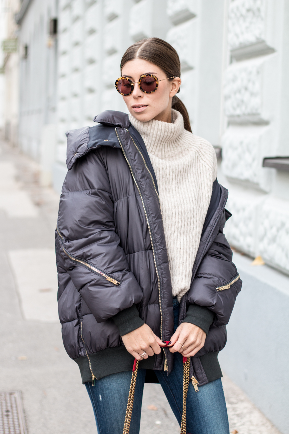 Editor's Pick: Down Jackets | The Daily Dose