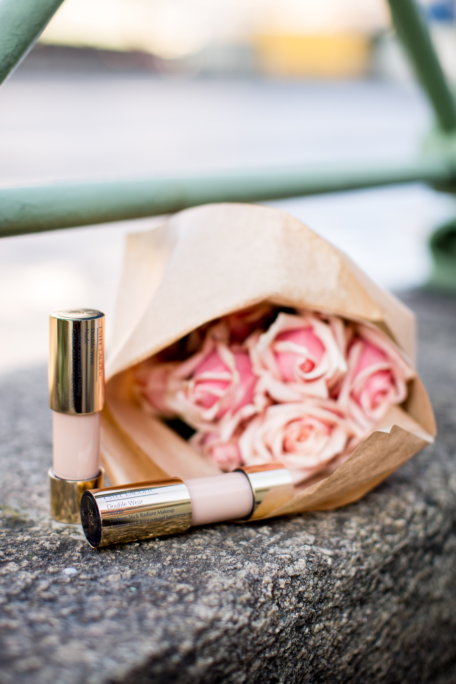 Beauty: Estée Lauder Double Wear Nude Cushion Stick | Love Daily Dose
