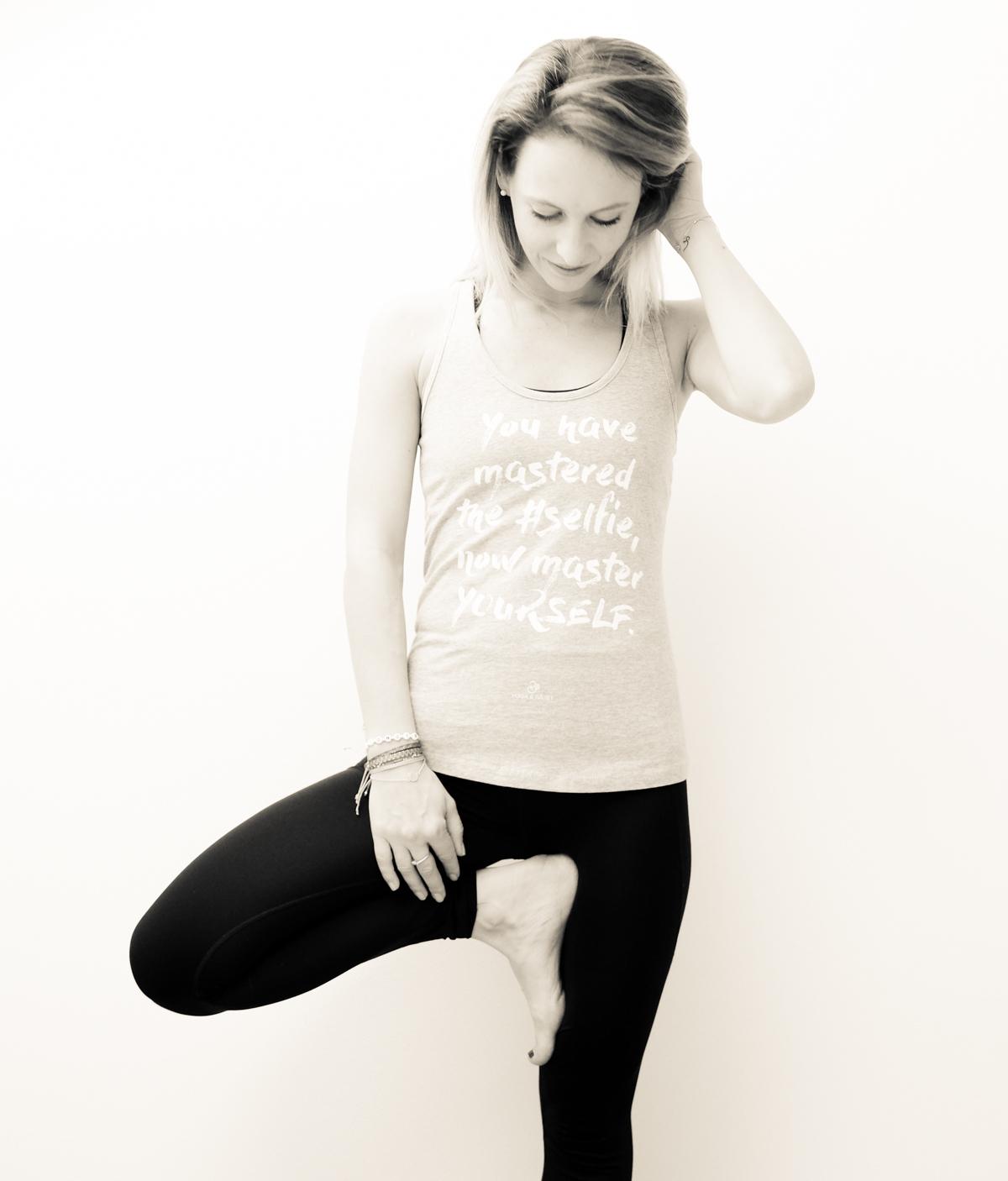 Job Report: Julia, Yoga Teacher | The Daily Dose