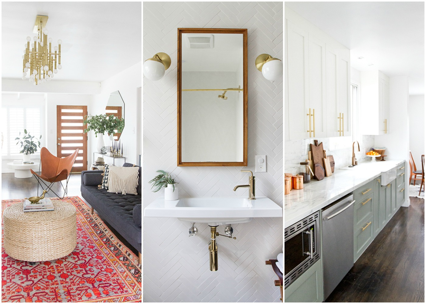 5 Bloggers: Interior Love | Love Daily Dose