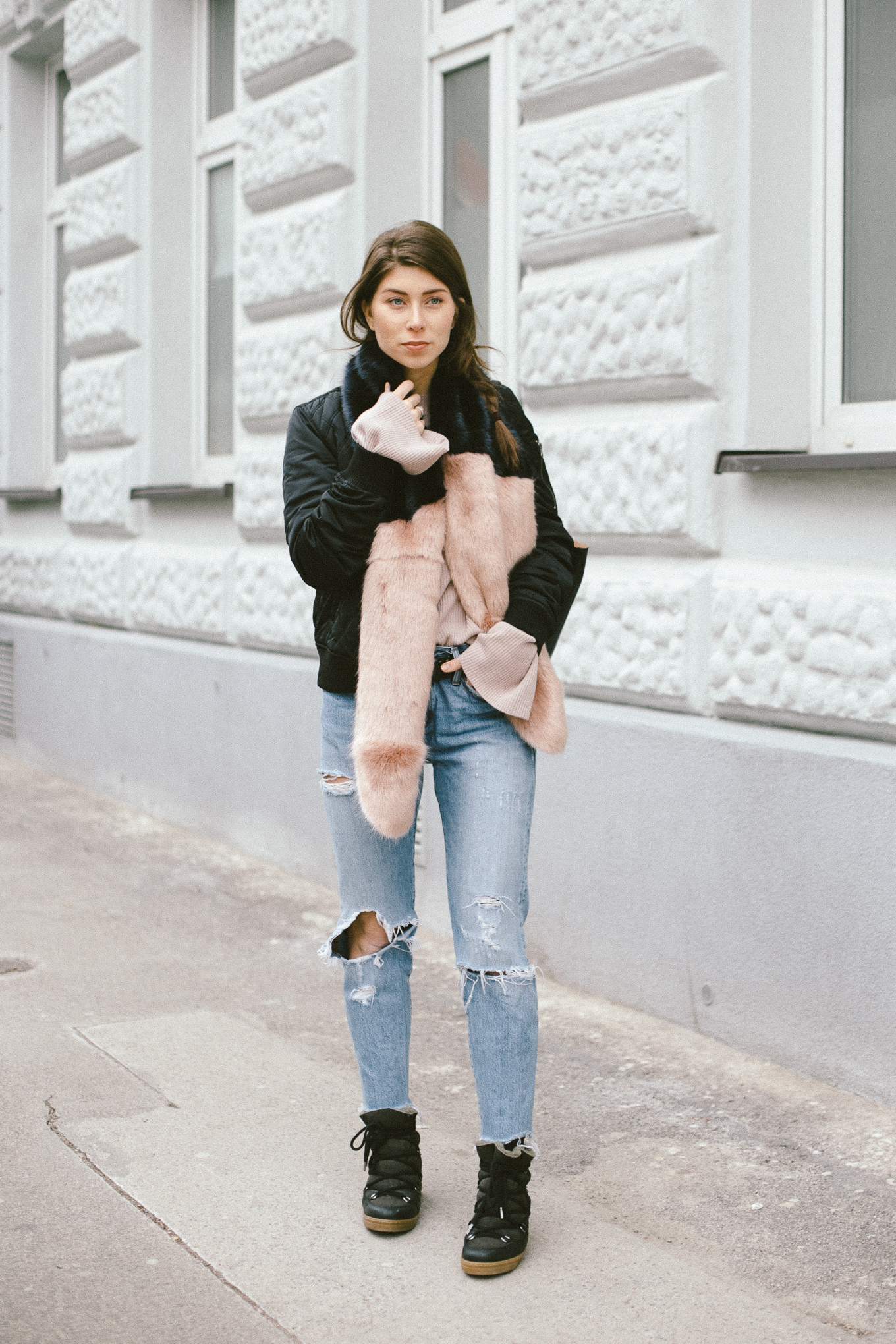 Editor's Pick: Outfit Levi's 501ct Jeans   Love Daily Dose