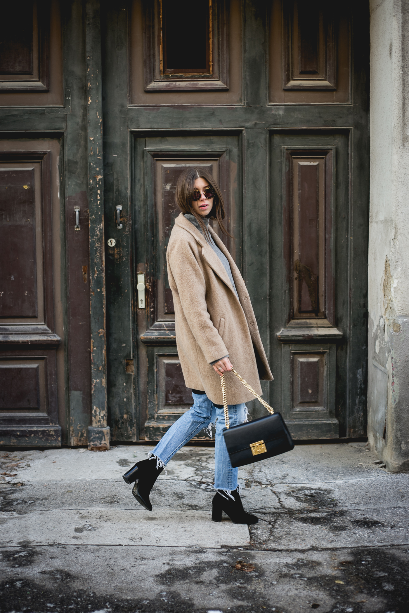 Editor's Pick: Turtleneck Sweaters | Love Daily Dose