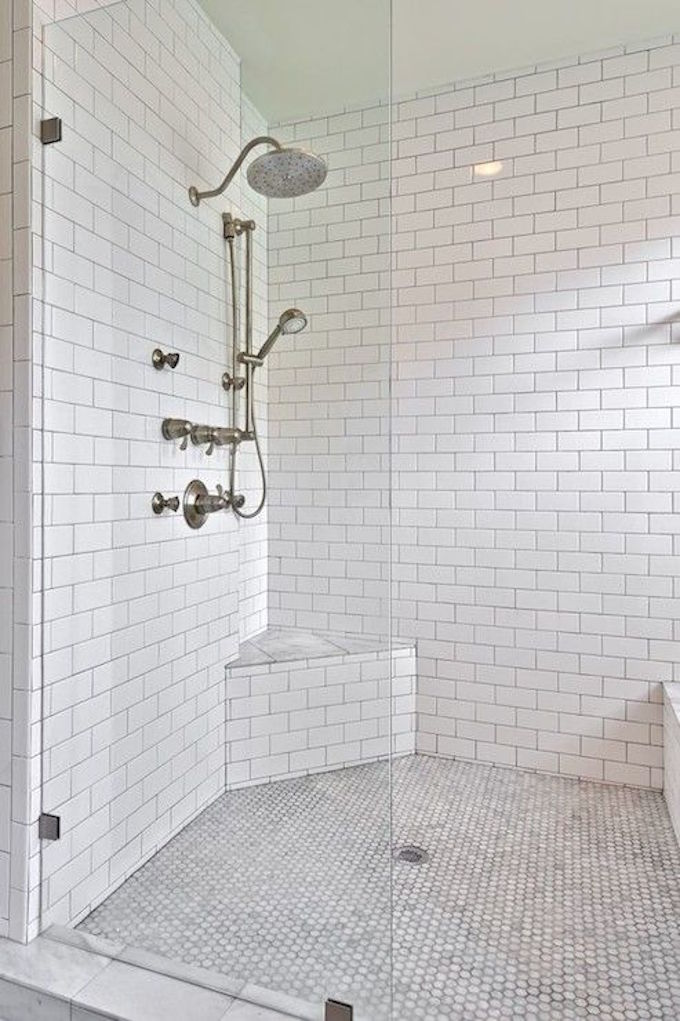 Interior Update: Subway Tiles | The Daily Dose