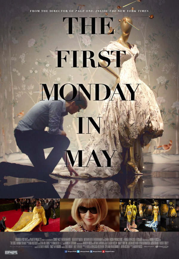 First Monday In May Documentary | Love Daily Dose