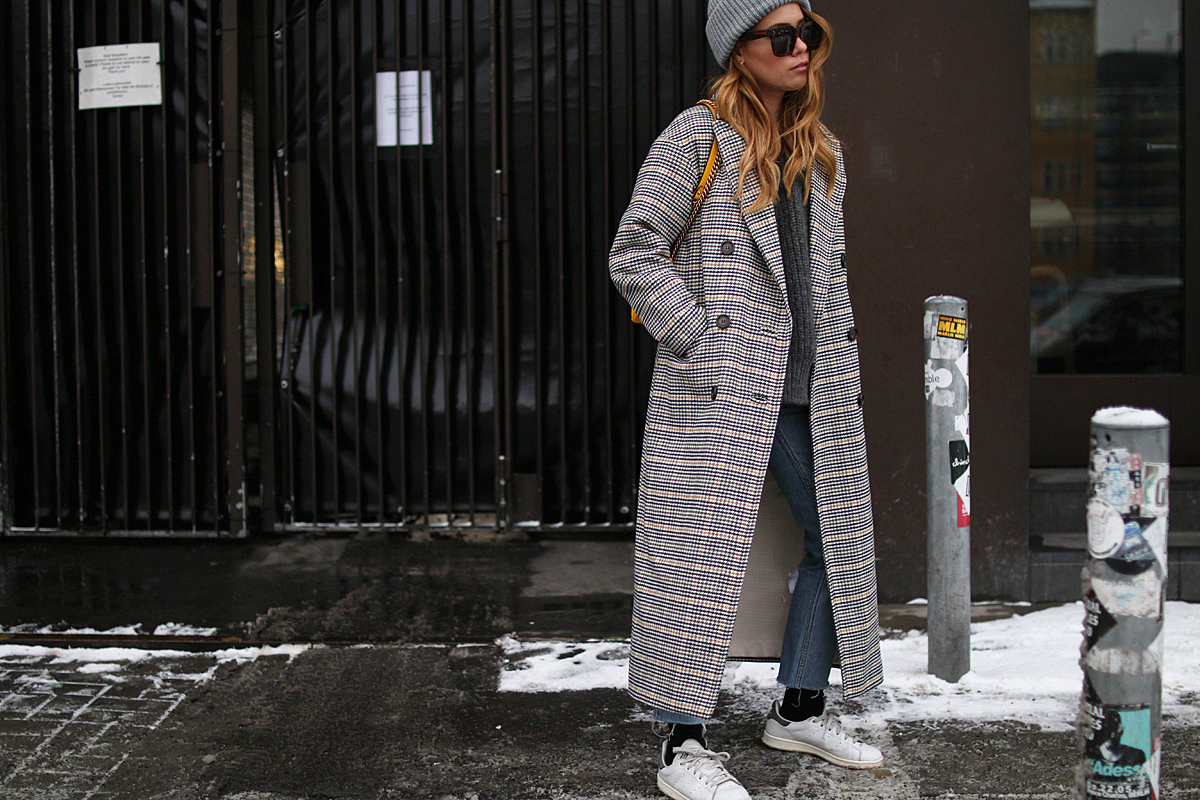 Steal Her Style: Yellow Gucci GG Marmont | Love Daily Dose