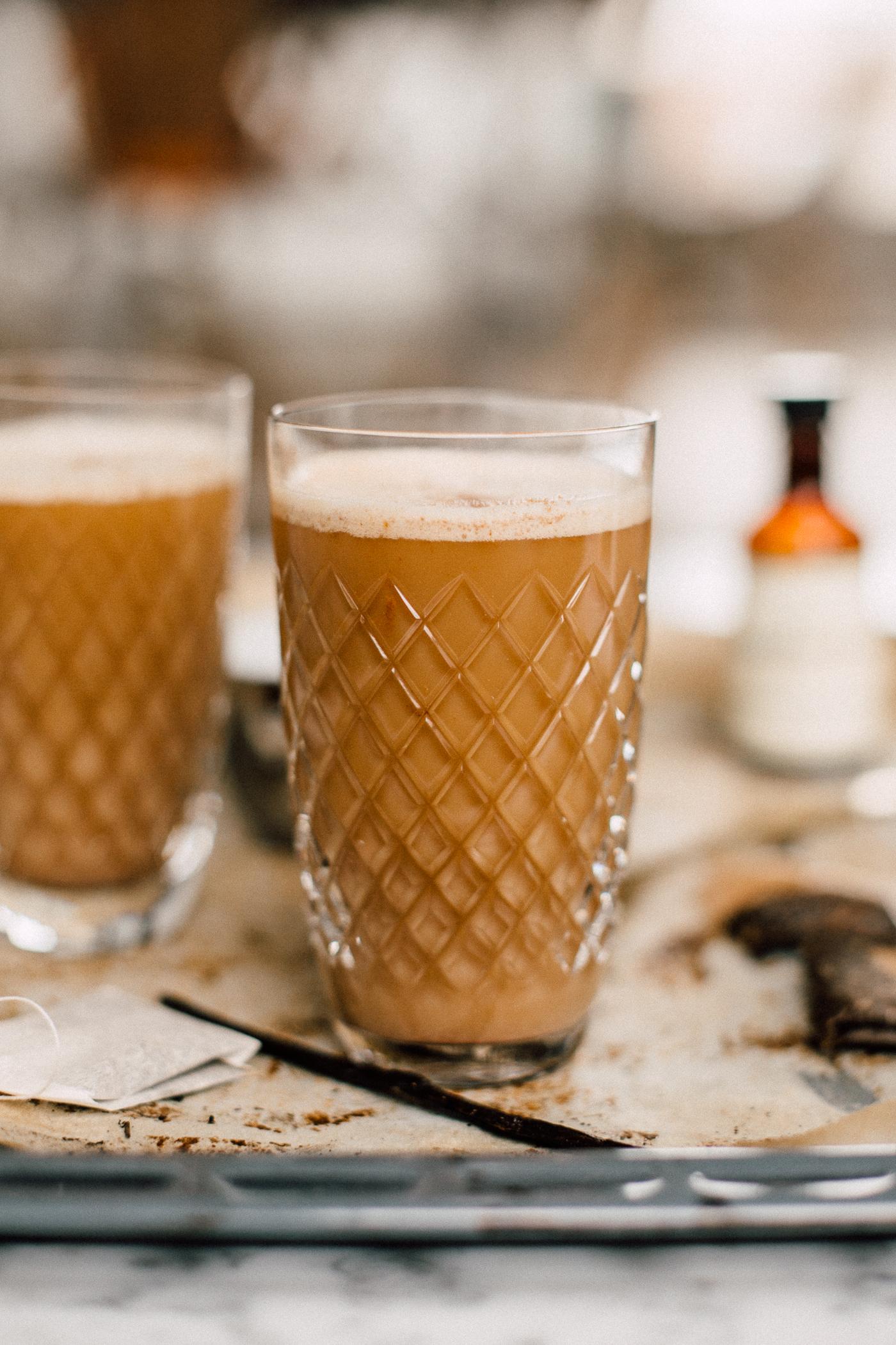Dirty Chai Latte Rezept | Love Daily Dose
