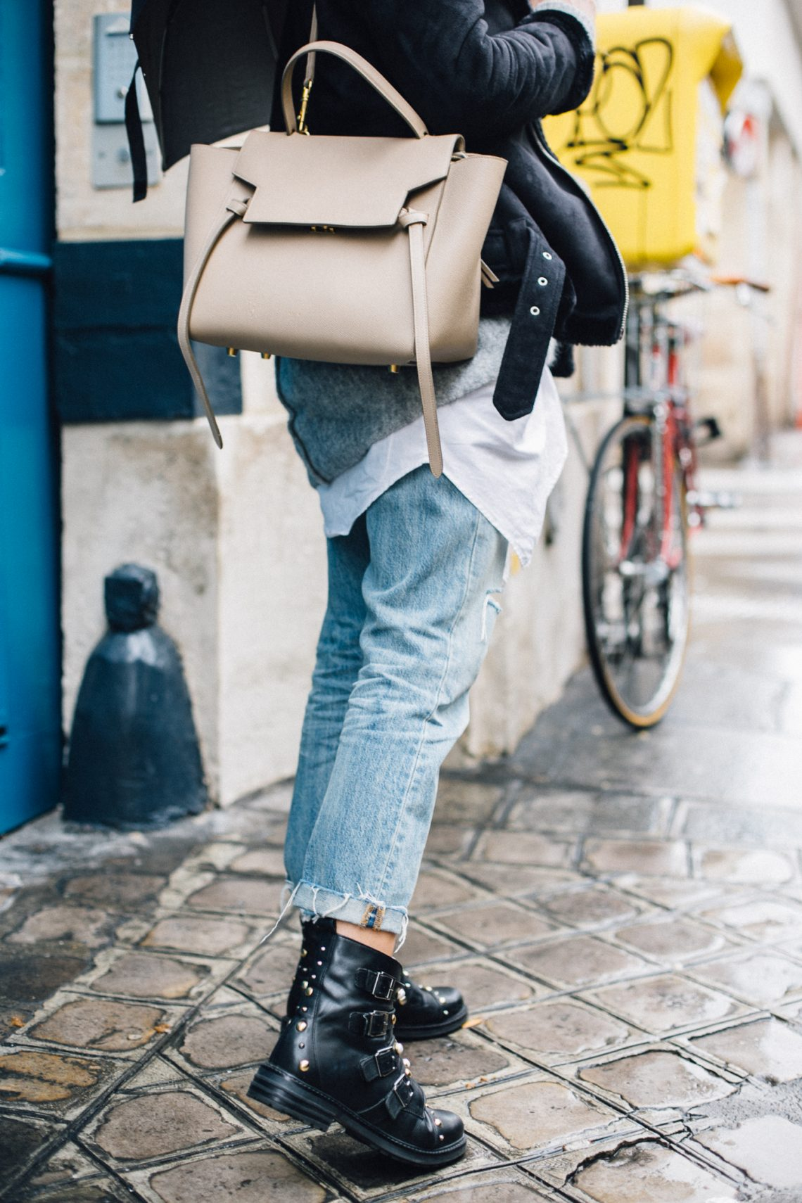 Editor's Pick: Rainy Days in Paris