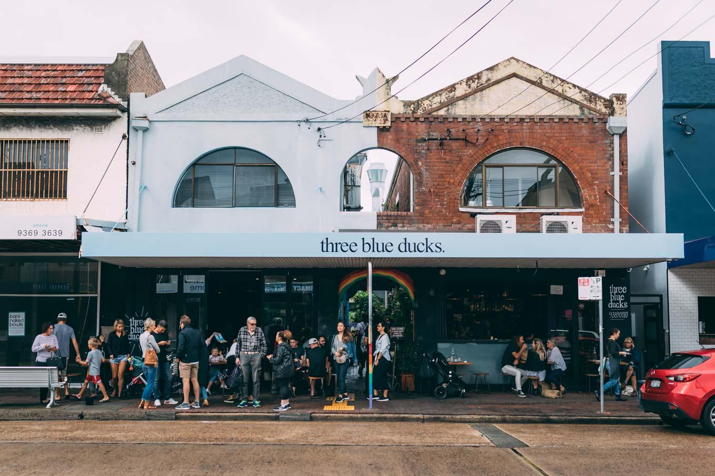 Travel: Breakfast Spots in Sydney | #lovedailydose