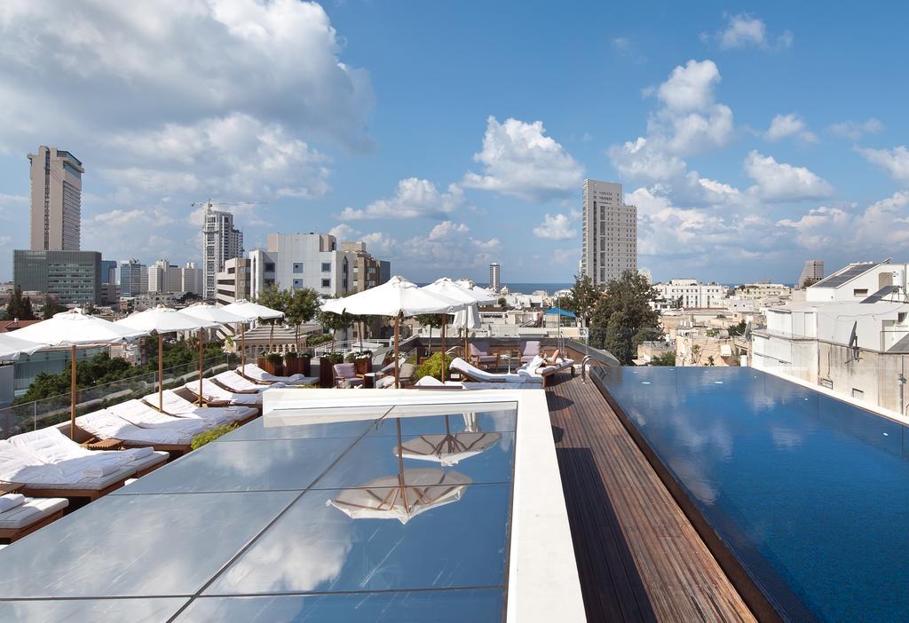 5 Hotels: Tel Aviv