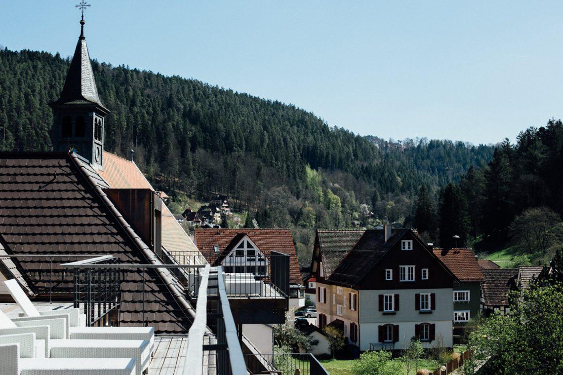 Travel Diary: Natural Beauty Spa