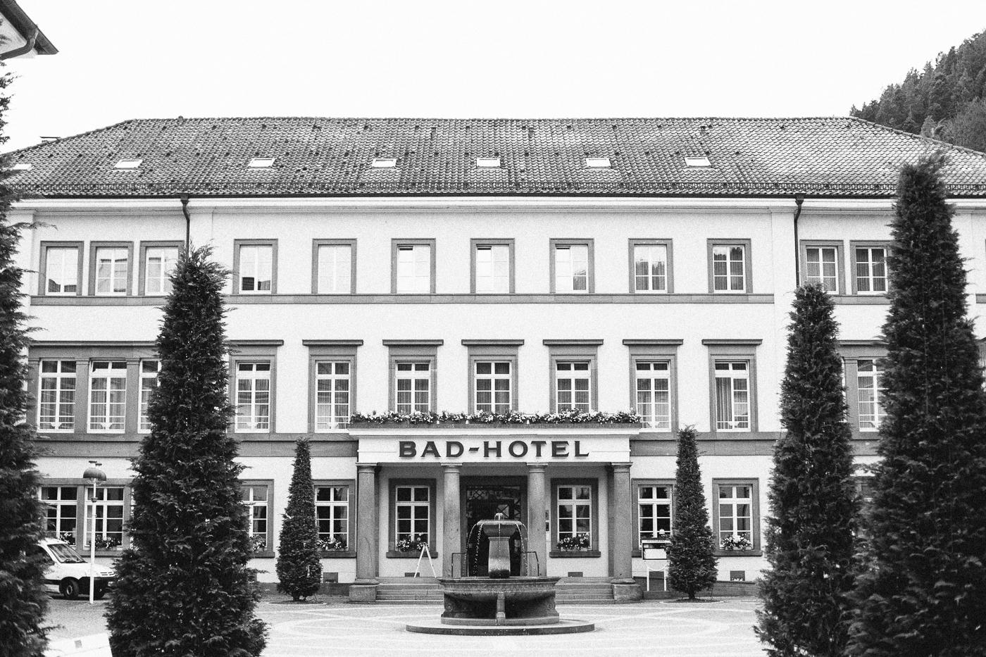 Annemarie Börlind Natural Beauty Spa - Bad Teinach | Love Daily Dose