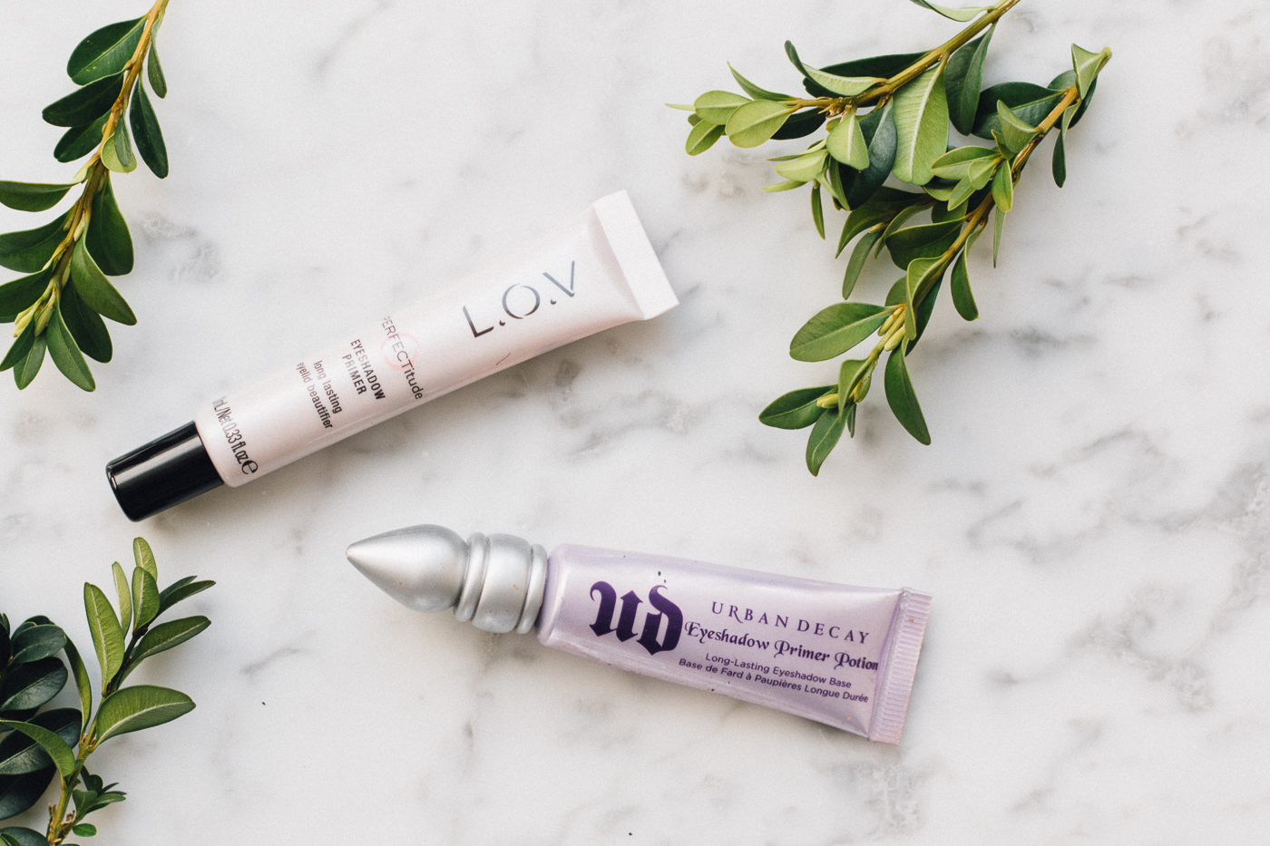 Beauty: Prep & Prime Products | Love Daily Dose