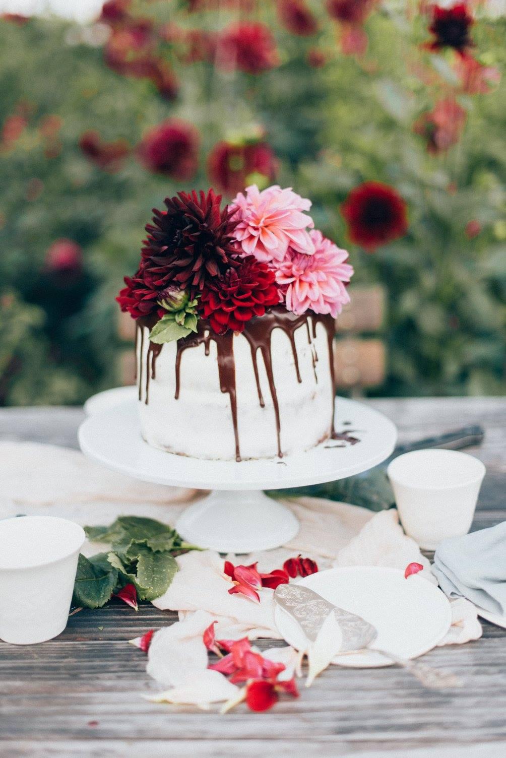 Hochzeitstorte Österreich Echte Kuchenliebe | The Daily Dose