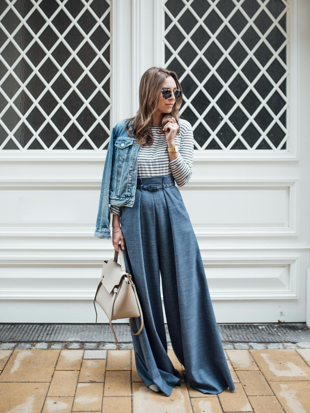 Editor's Pick: Stripes For Days - Love Daily Dose
