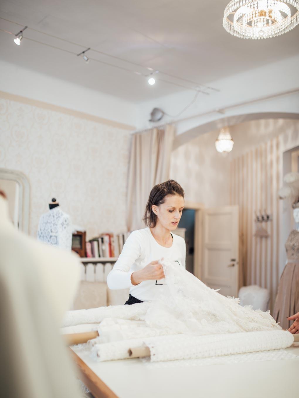 Job Report: Marlene Scheiber - Das Kleid Salzburg | The Daily Dose