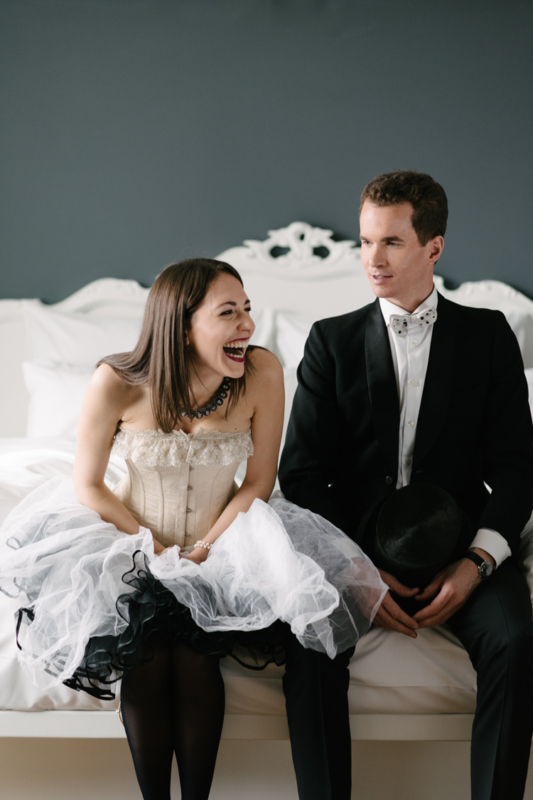 5 Wedding Photographers in Austria: Belle and Sass | Love Daily Dose