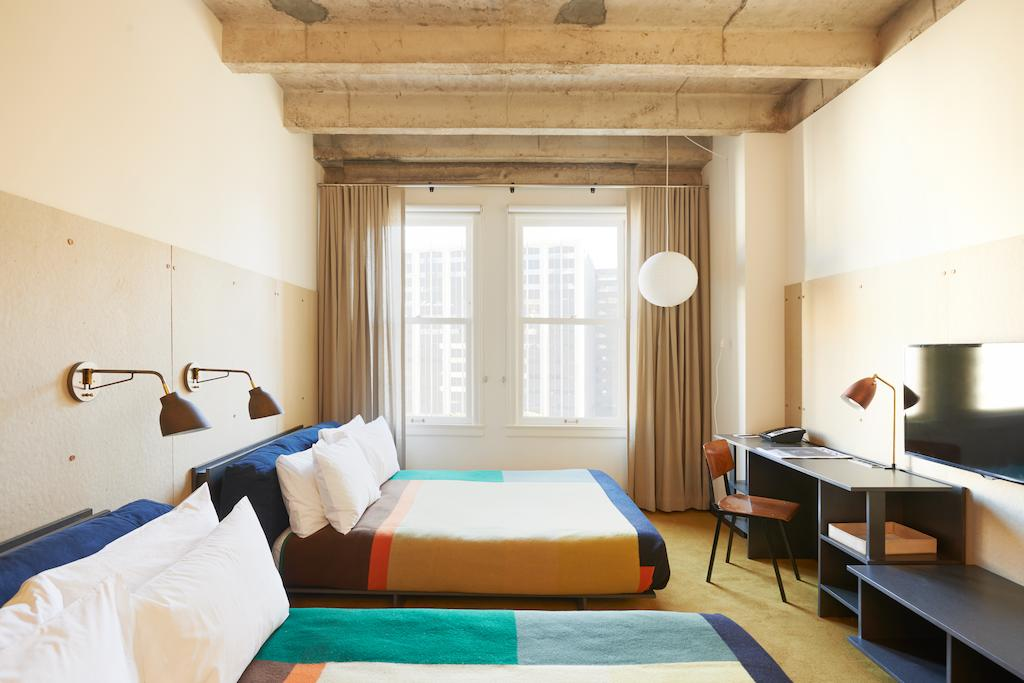 5 Hotels California: Ace Hotel Downtown Los Angeles   Love Daily Dose