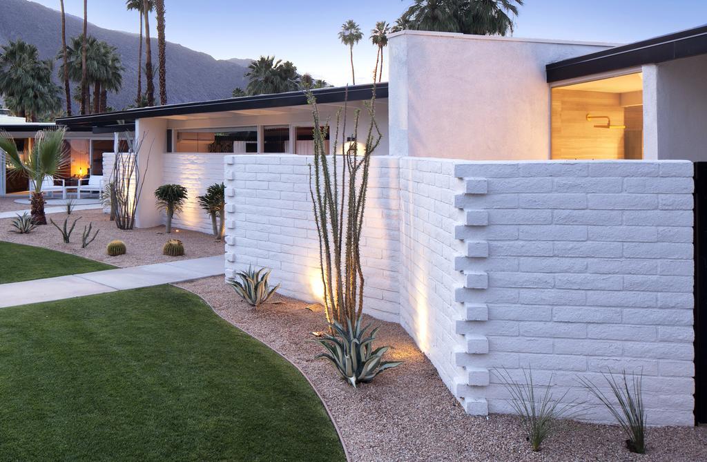 5 Hotels California: L'Horizon Resort & Spa Palm Springs   Love Daily Dose