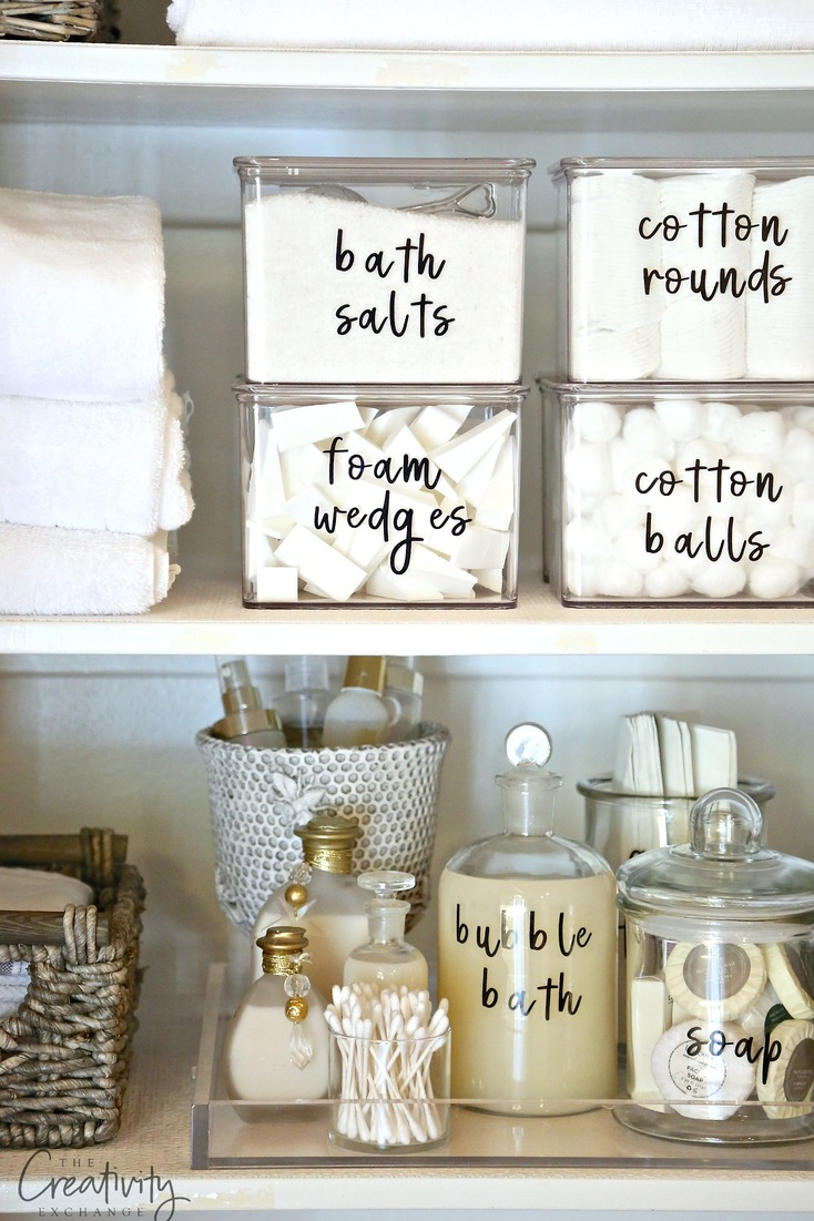 Stylish Storage & Organization Ideas | Love Daily Dose