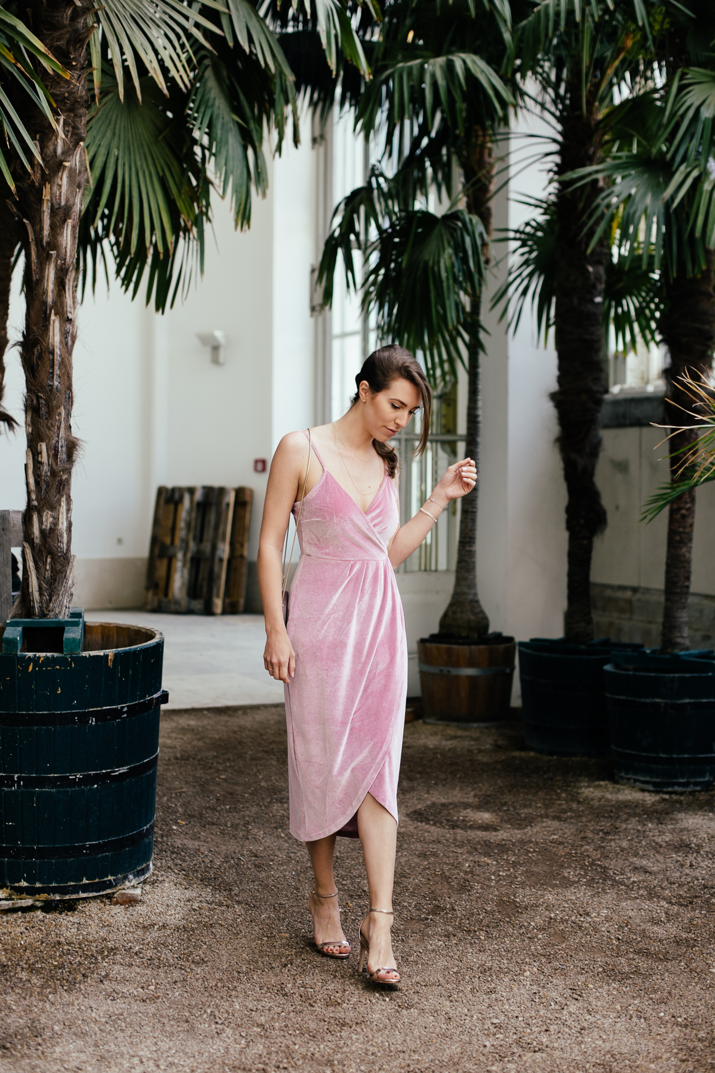 Hochzeitsgast Outfit - EDITED Wedding Guest | Love Daily Dose