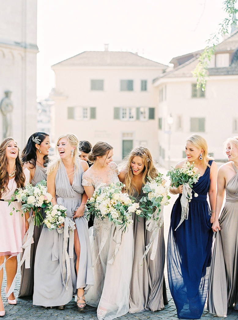 5 Wedding Photographers in Austria: Peaches & Mint | Love Daily Dose