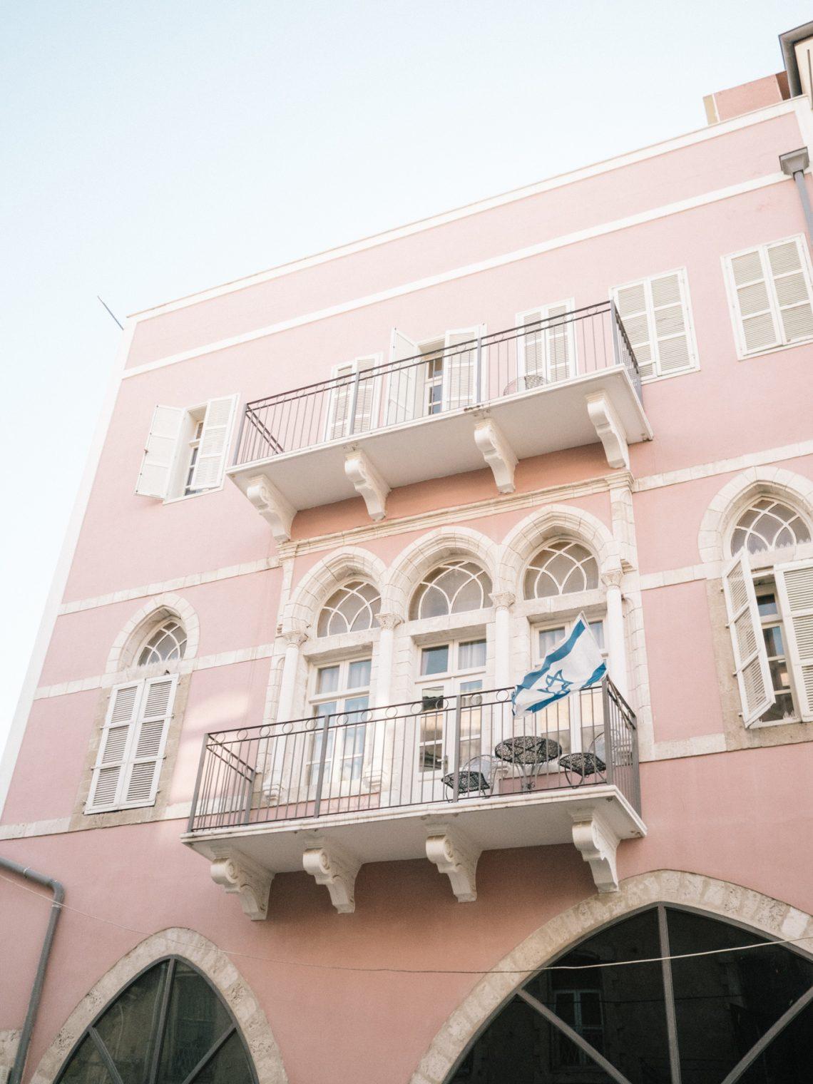 5 Things To Do In Jaffa, Tel Aviv