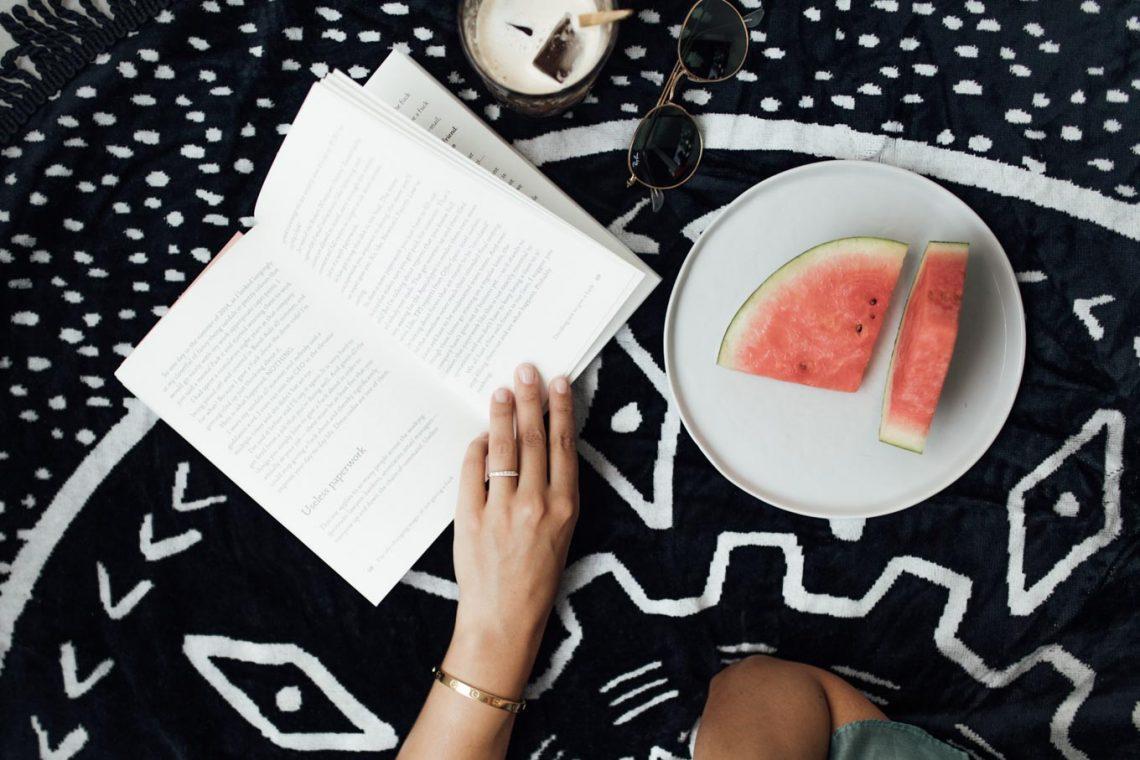 Reading List: Best Reads For Summer 2017