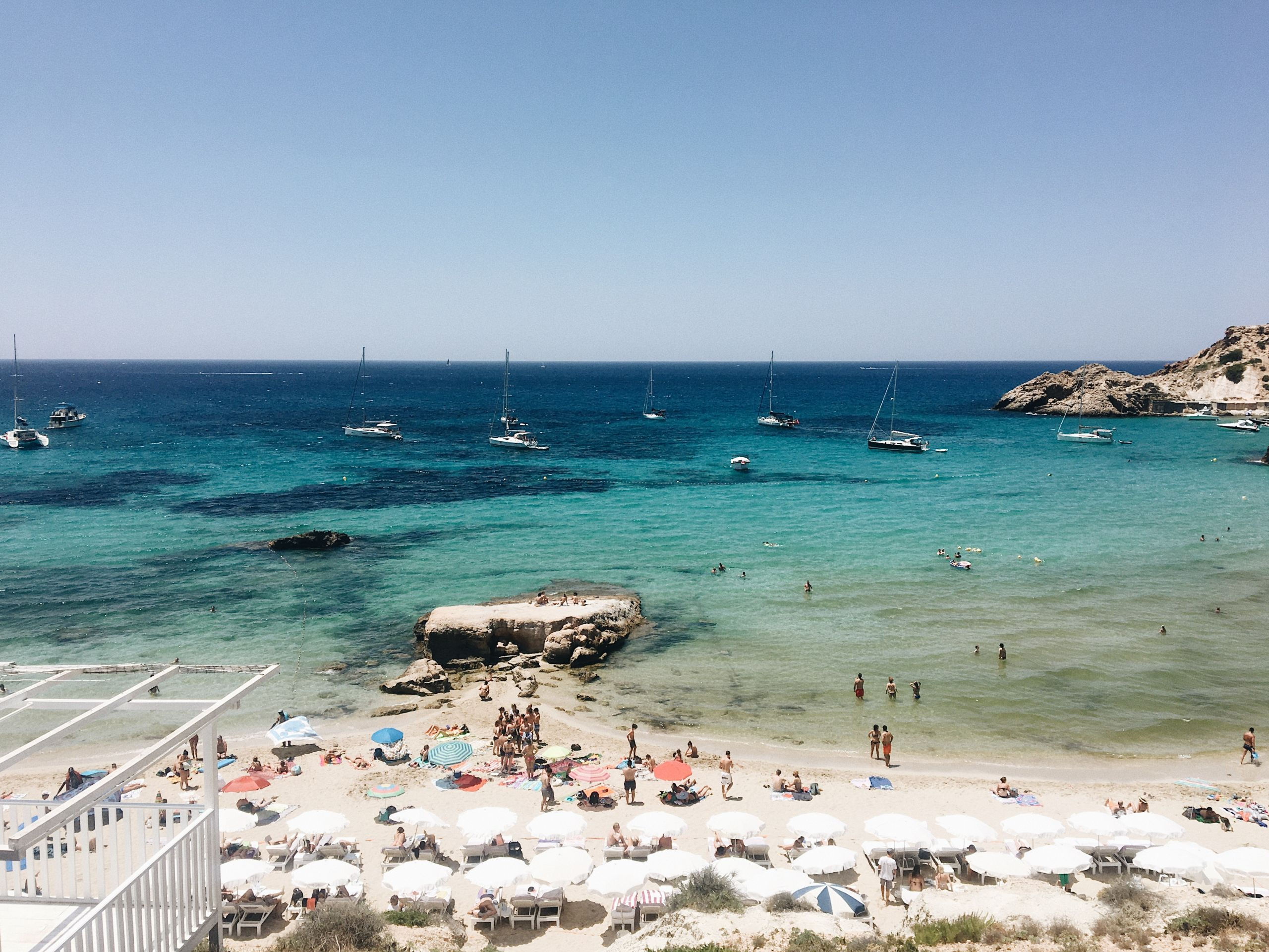 Tuesday Tunes: Ibiza Tunes | Love Daily Dose