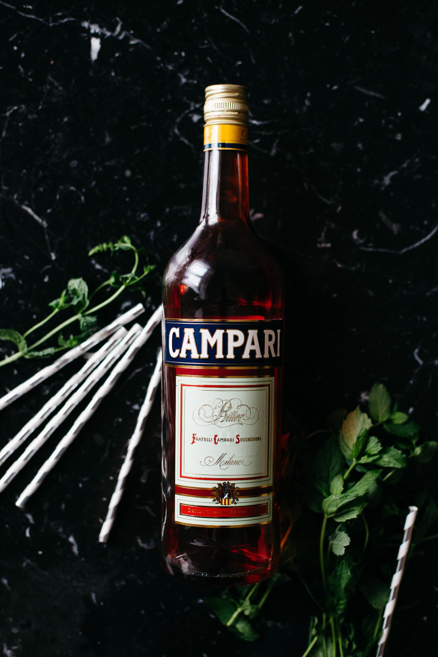 Campari Milano Rezept | Love Daily Dose