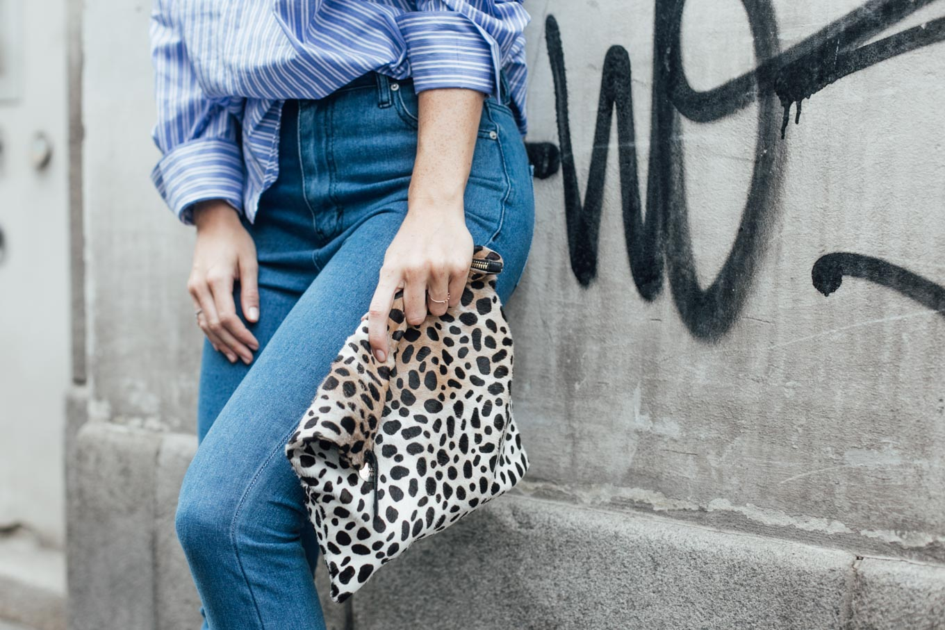 Editor's Pick: One-Shoulder is the new Off-Shoulder   Love Daily Dose