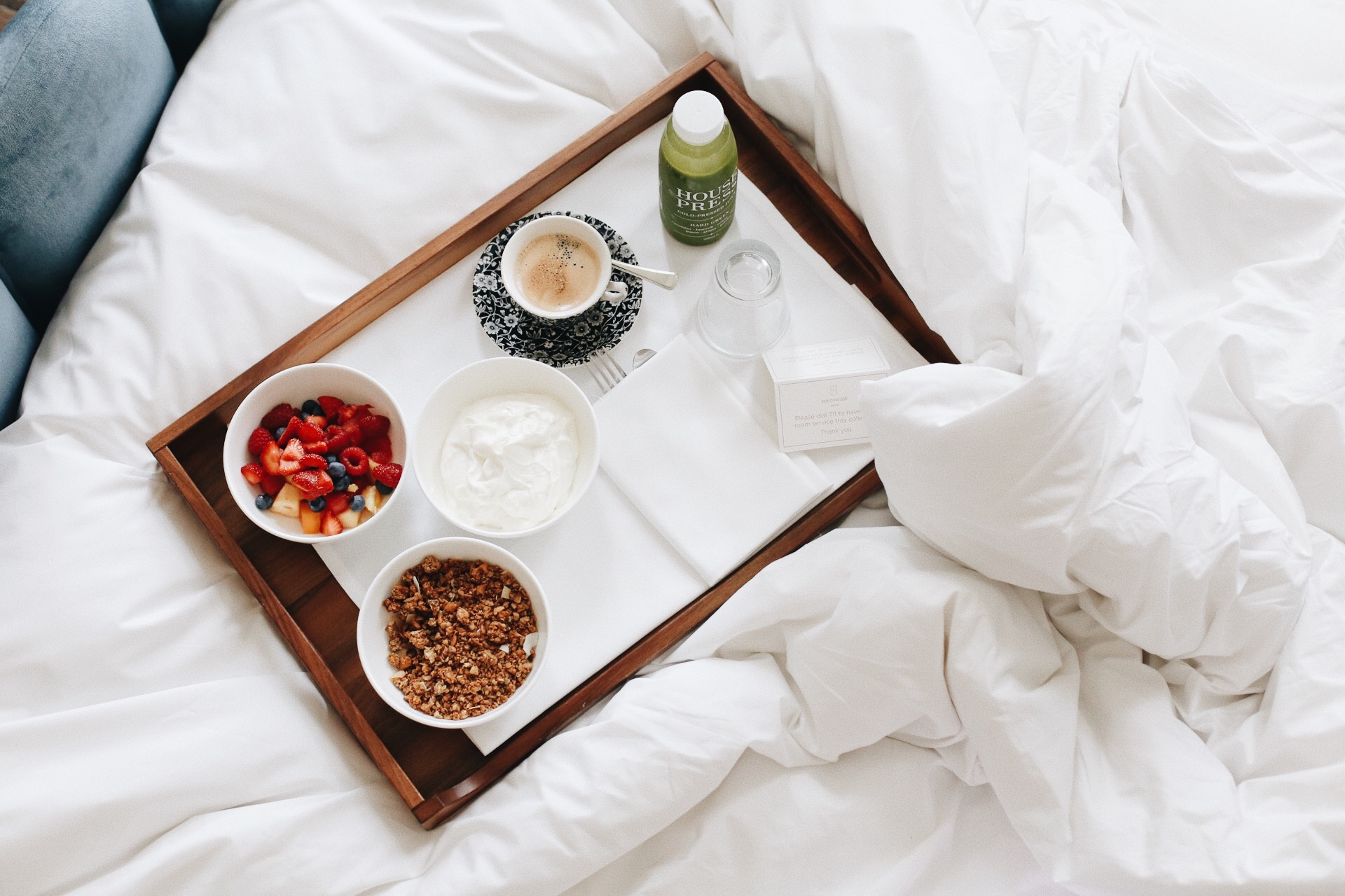 Weekend Getaway Packing List | Love Daily Dose
