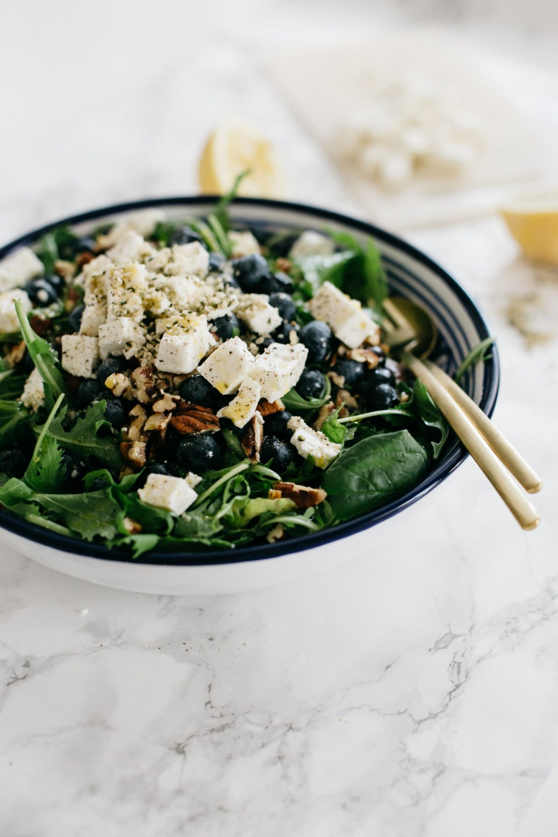 Recipe: California Superfood Salad