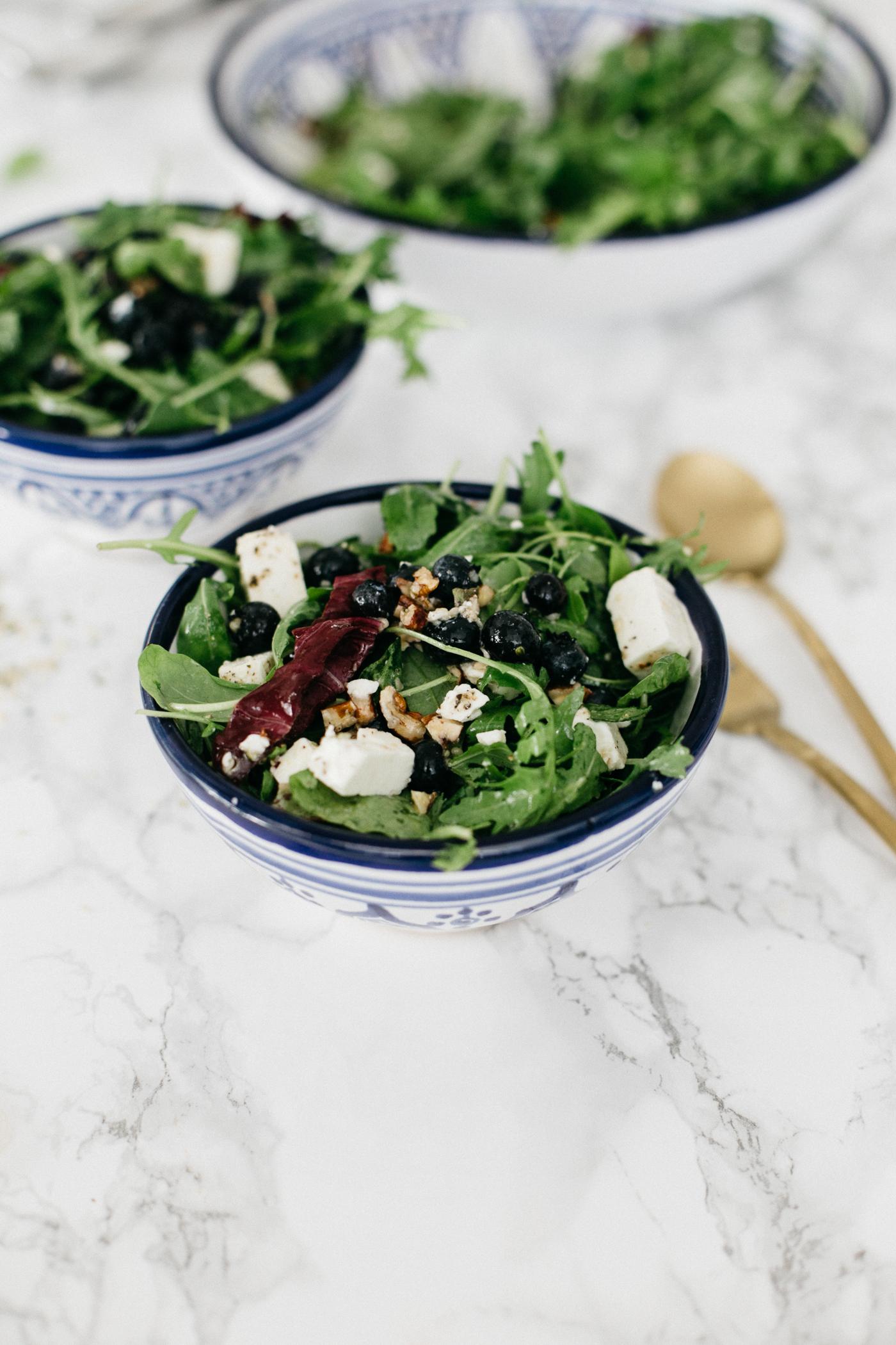 California Superfood Salad Recipe | Love Daily Dose